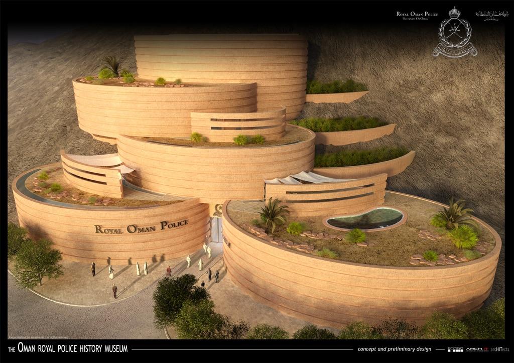 Natural History Museum Oman