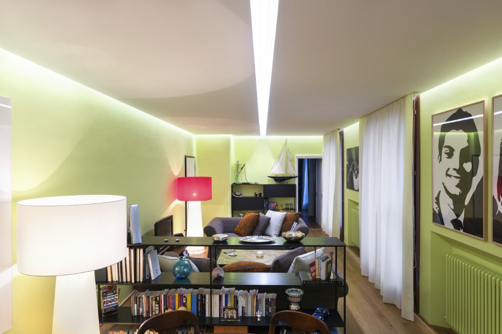 Joy of Life – brightfull colors for a modern apartment « arcHITects srl