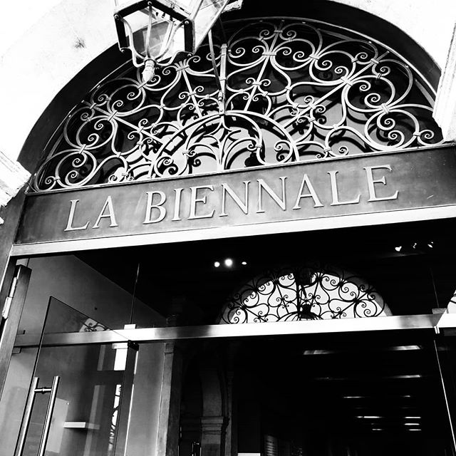 Real Biennale Palace @labiennale