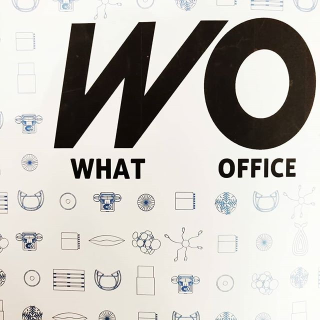 WOW - What office wants